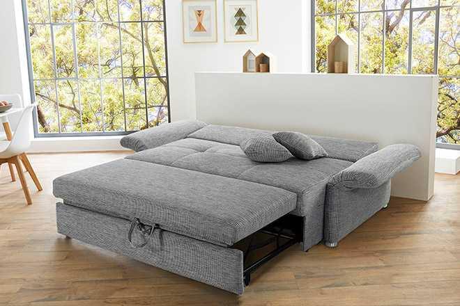 16 лучших диванов для ежедневного сна