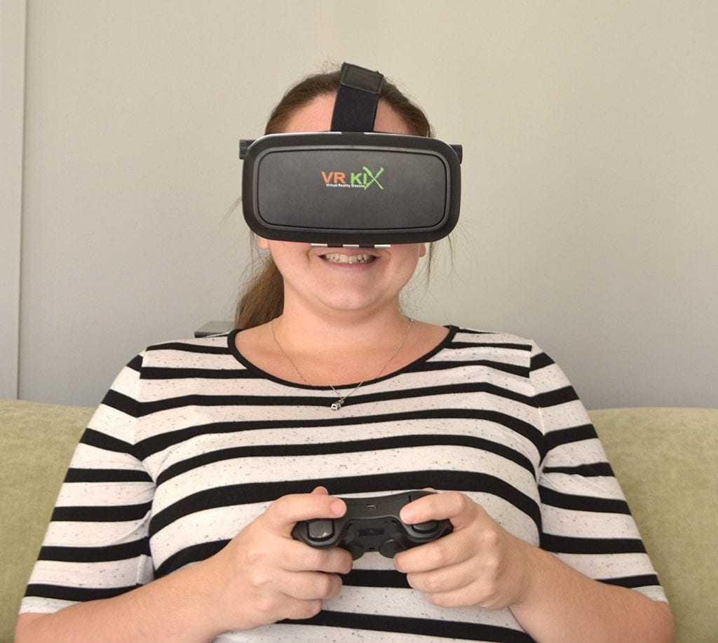 Обзор на популярные очки виртуальной реальности 2020 года