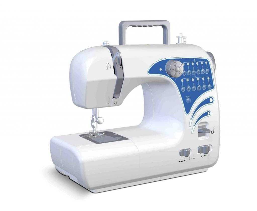 Недорогие швейные машины для дома - рейтинг бюджетных швейных машин
