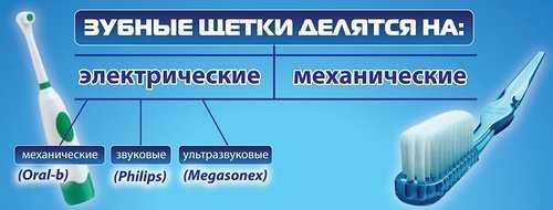 Какая зубная щетка лучше - электрическая или ультразвуковая? - zarna.ru
