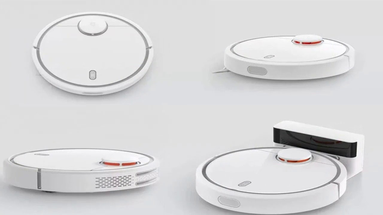 Xiaomi mi robot 1s: обзор характеристик и функций