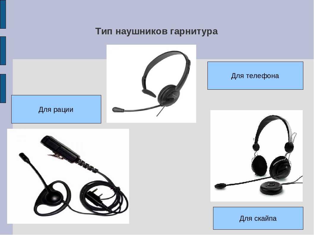 Как выбрать наушники для телефона и компьютера