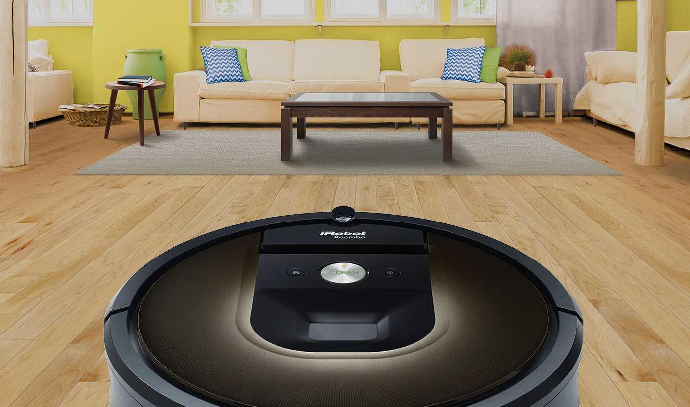 Робот-пылесос для уборки шерсти животных: рейтинг 2020 года