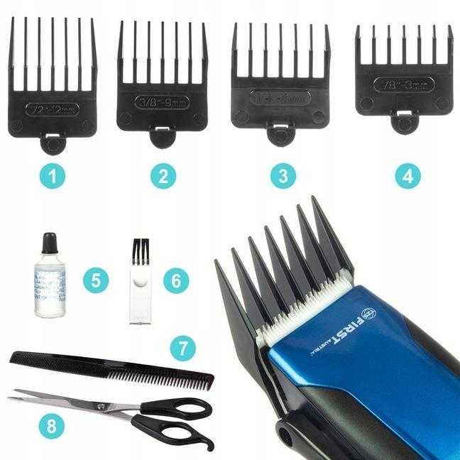 Машинка для стрижки волос: какая лучше, отзывы, как выбрать