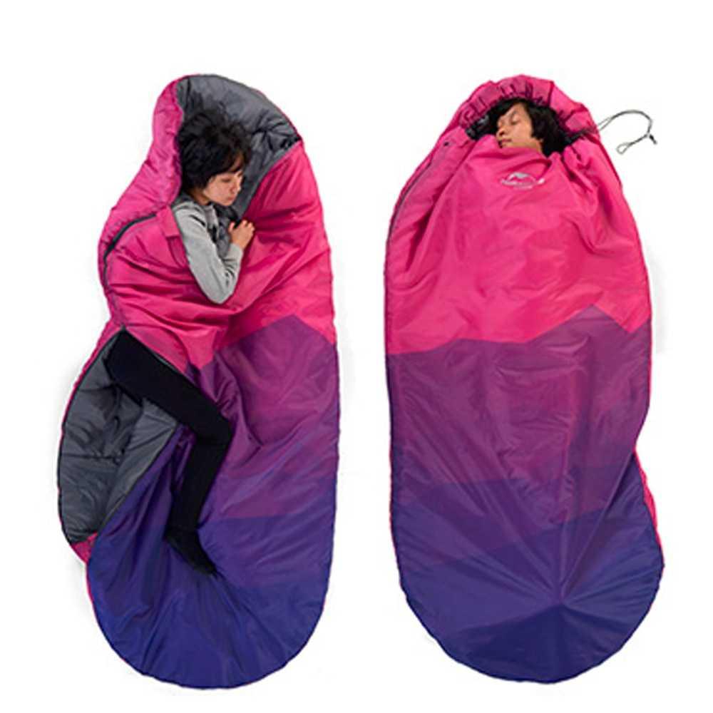 Топ-12 лучших спальных мешков