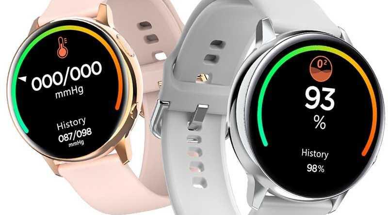 Fitbit sense: умные часы с экг, датчиком температуры и автономностью до 6 дней за 330$