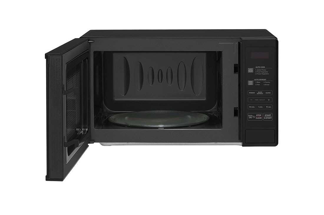 Современная микроволновая печь: нужна ли она? советы по выбору. cтатьи, тесты, обзоры