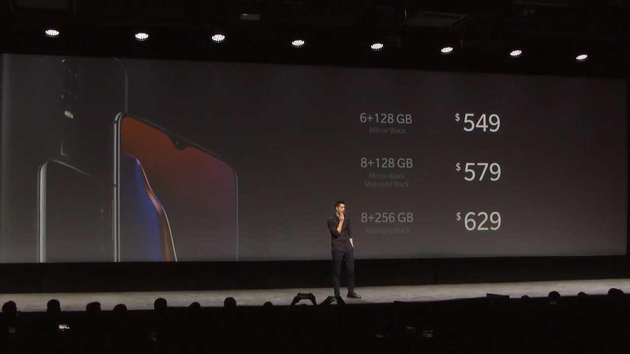 Семейство oneplus 9 будет состоять из трёх смартфонов