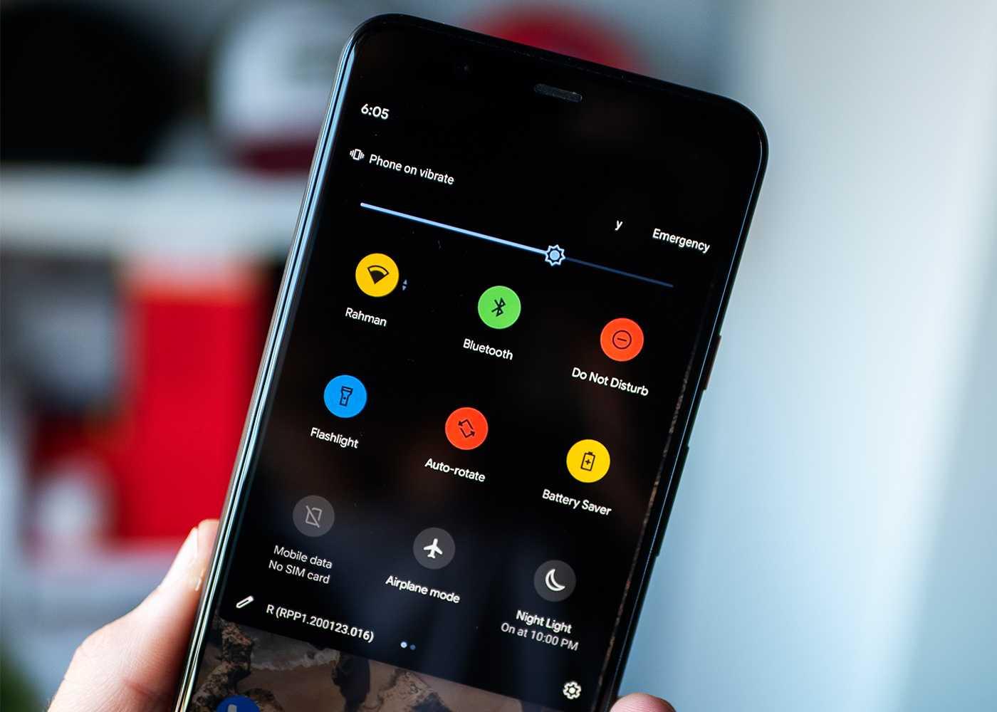 Что я думаю об android 10 и стоит ли обновляться