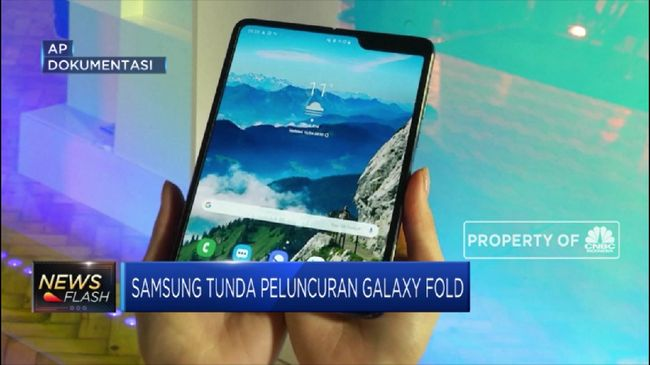 Мнение: почему гибкий смартфон samsung galaxy fold легко сломать — wylsacom
