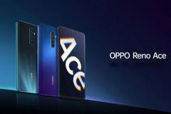 Oppo reno ace — экран 90 гц, 4 камеры и зарядка на 65 вт