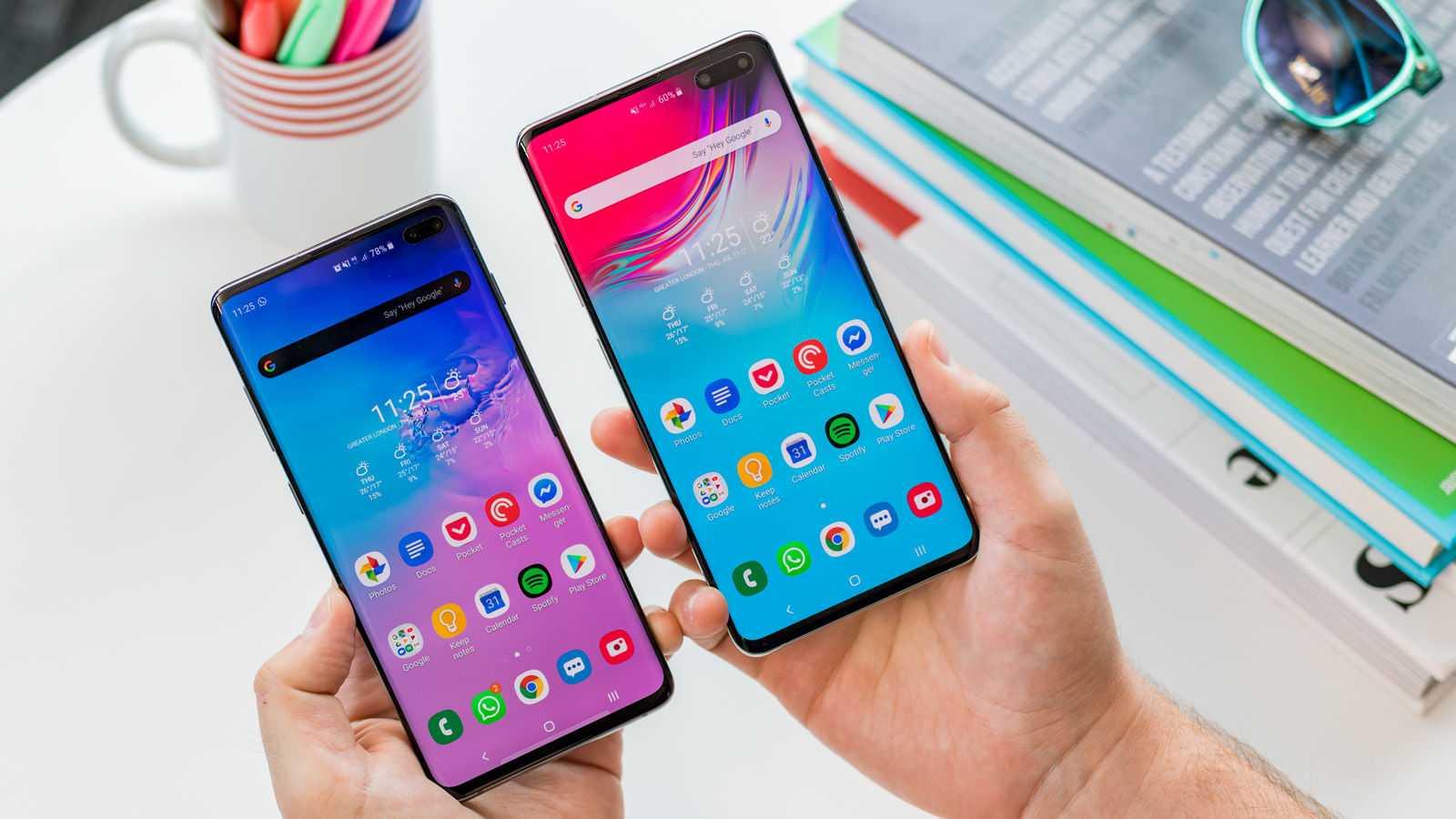 Дебют samsung galaxy a90 5g: смартфон с экраном super amoled infinity-u за $750 ► последние новости
