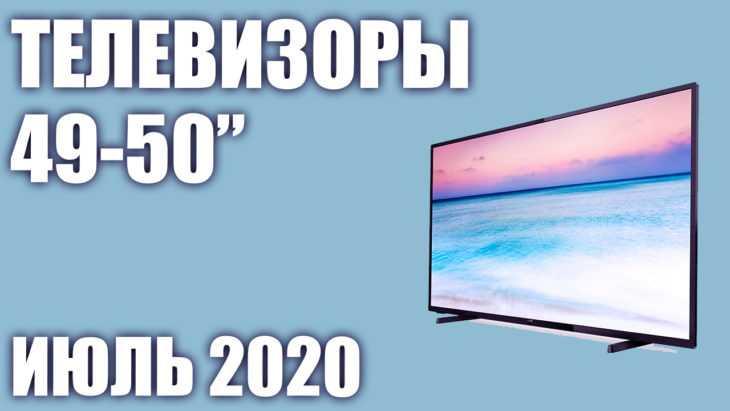 Телевизоры на ос андроид