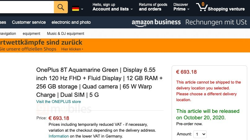 Google против amazon. два интернет-гиганта решили воевать