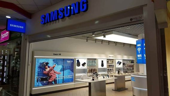 Компании samsung electronics и sk hynix прекратят сотрудничество с huawei