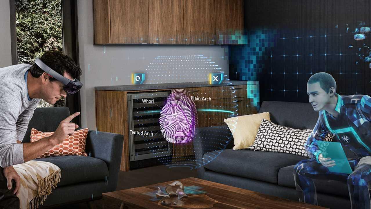 Очки дополненной реальности hololens от microsoft: первые впечатления - hi-news.ru