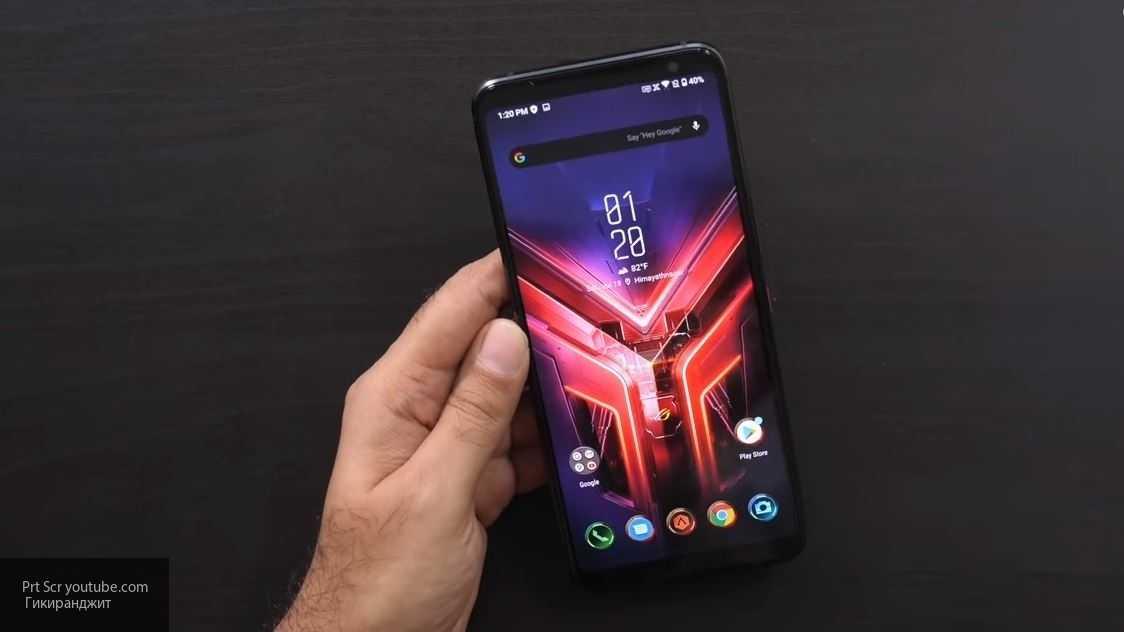 Сравнение xiaomi black shark - лучший игровой смартфон 2018?