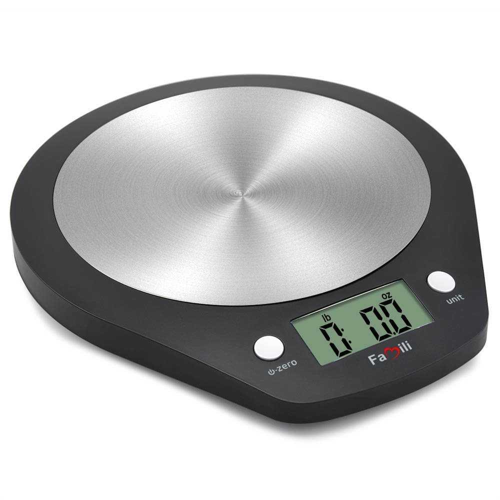 Какие кухонные весы лучше: механические или электронные, как правильно выбрать » интер-ер.ру