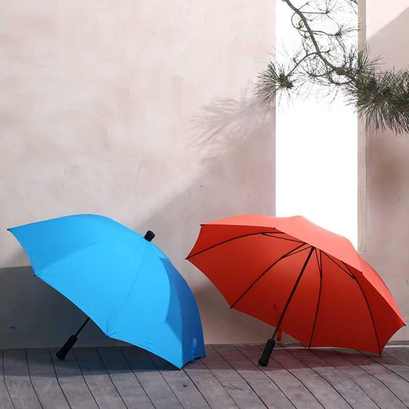 Как выбрать хороший зонт?