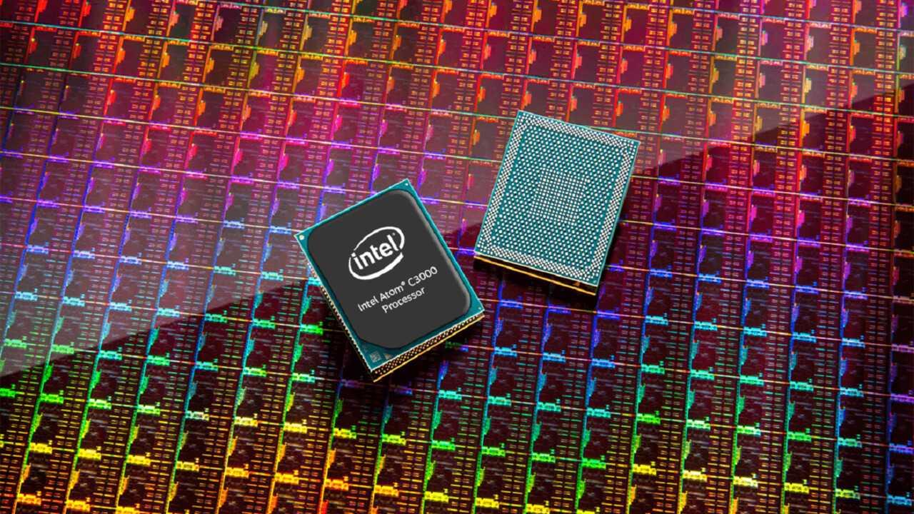 Китай создал «национальные» процессоры для пк и серверов