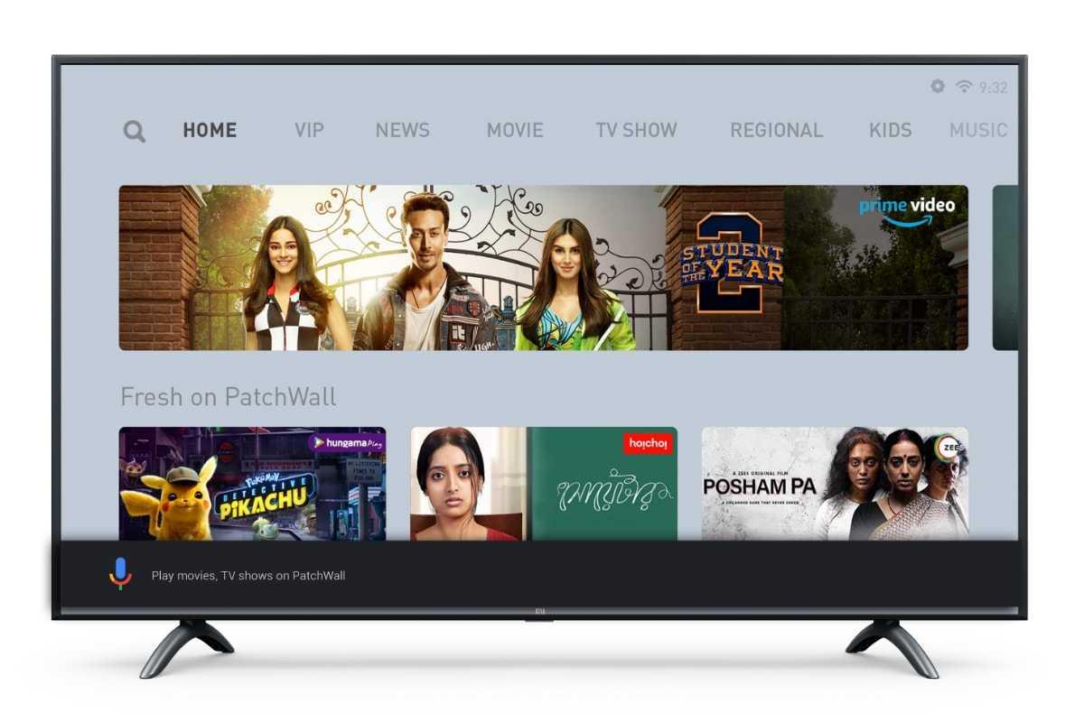Обзор xiaomi mi led tv 4s 55: сказочно дешевый android-телевизор / мониторы и проекторы