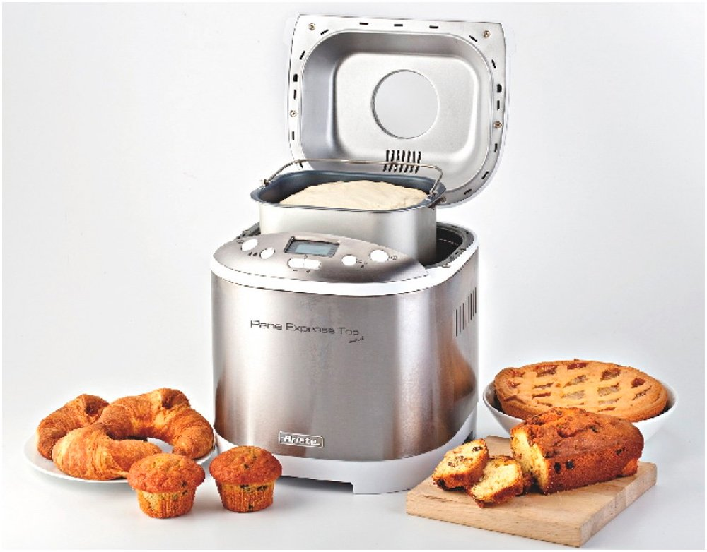 Правила и советы эксперта, как выбрать лучшую хлебопечку для дома