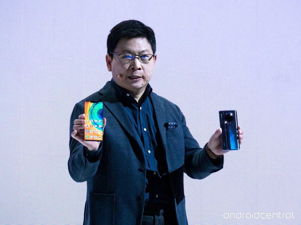 Новый удар по huawei. компания не сможет выпускать смартфоны с microsd