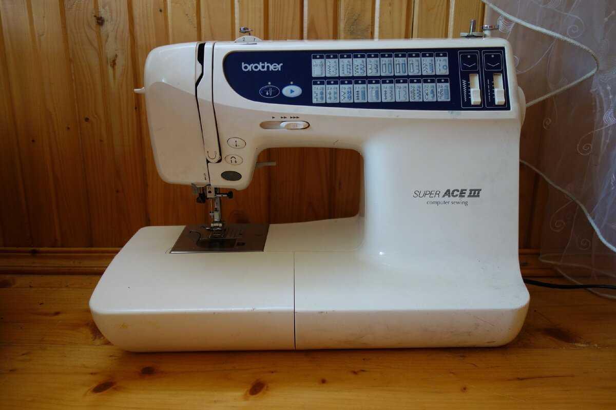 Как выбрать швейную машинку, которая будет отвечать всем требованиям?