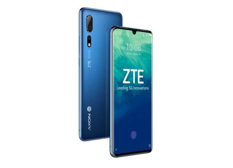 Итальянское издание Notebookitalia опубликовало в сети концепт-рендеры смартфона Axon S По всей видимости компания ZTE планирует выпустить новинку вместе с Axon 10 Pro
