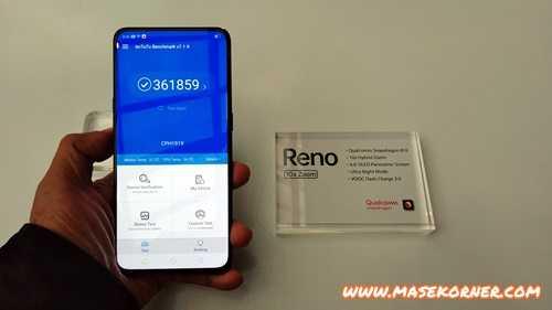 Обзор смартфона oppo reno4 lite: прорыв, который не случился / смартфоны
