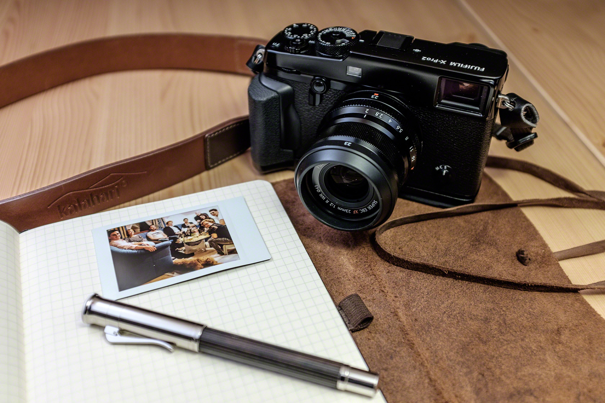 Обзор fujifilm x-t2 для видеооператора - fototips.ru