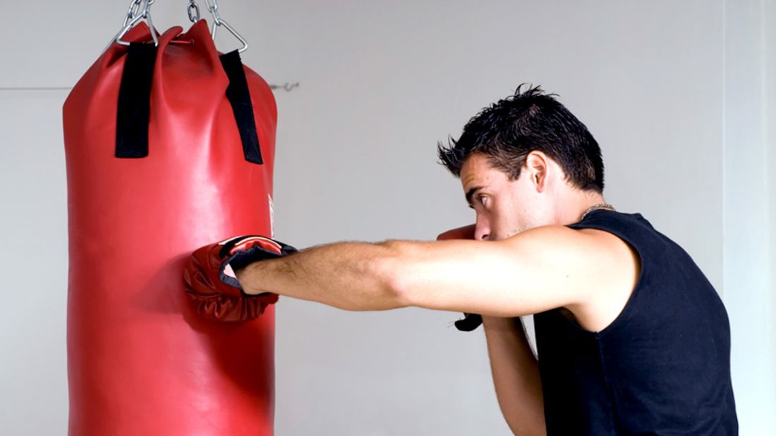 12 лучших боксерских груш
