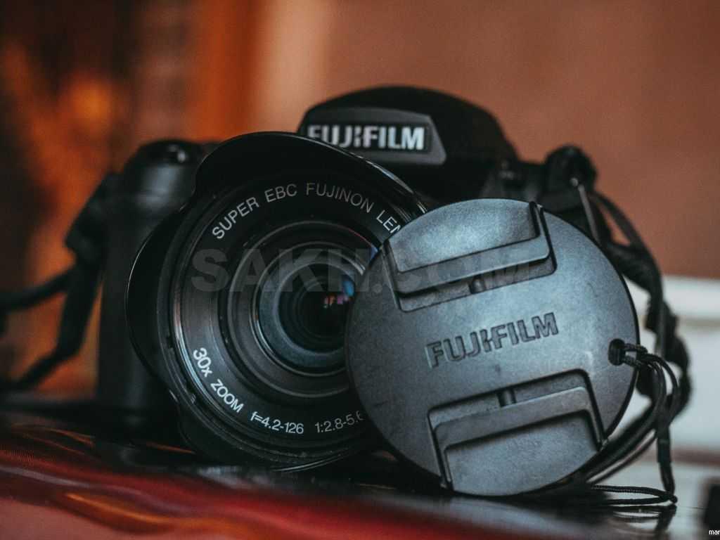 Обновления прошивок для камер fujifilm