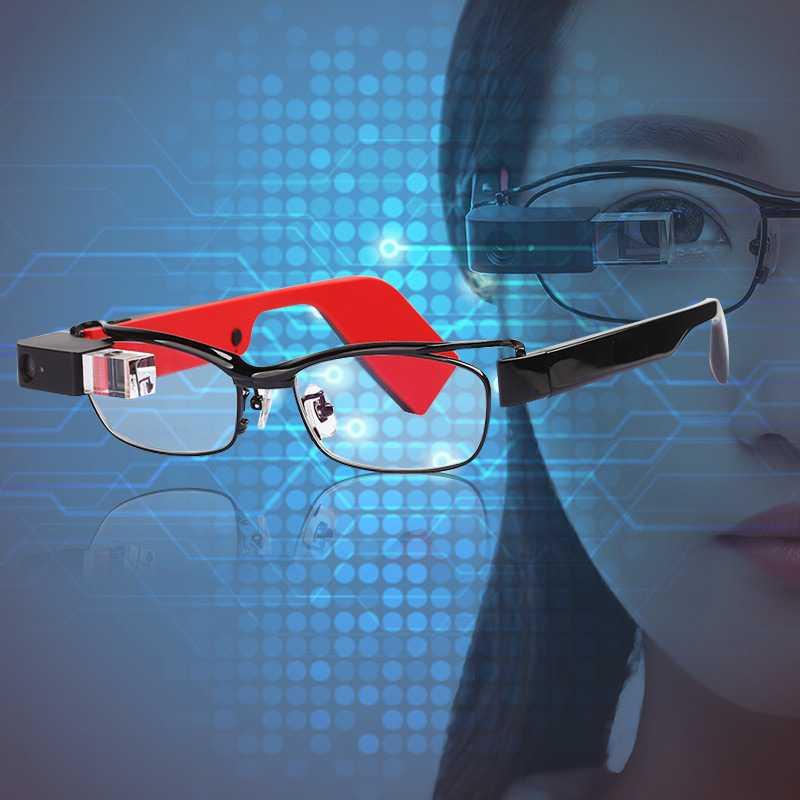 Что такое умные очки, и куда бизнес может заглянуть с их помощью