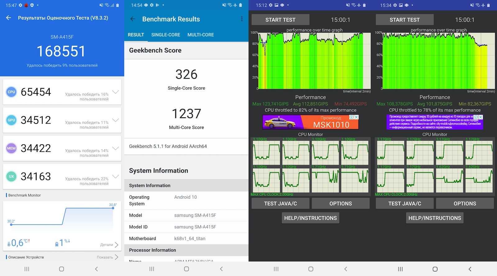 Обзор samsung galaxy a41 — хороший смартфон, который не нужно покупать - super g