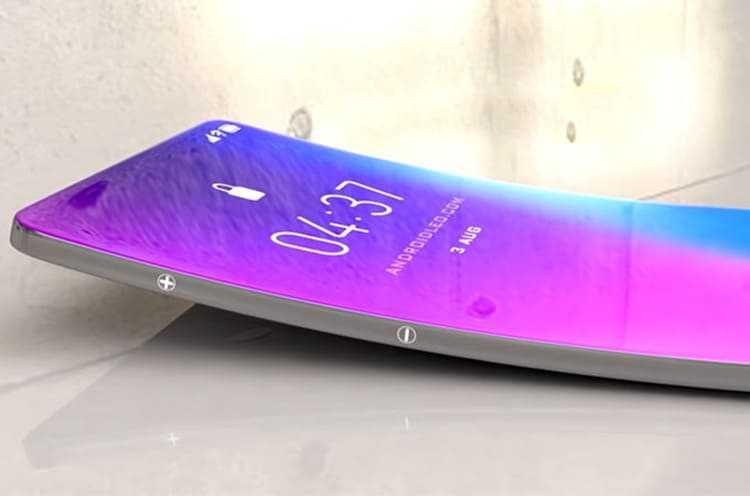 Топ-10: лучшие гибкие смартфоны 2019 года и ближайшего будущего
