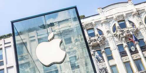 Не так давно компания Apple запатентовала необычный iMac в стеклянном корпусе Теперь в сети ходят слухи о том что бренд запланировал стеклянный смартфон В патенте