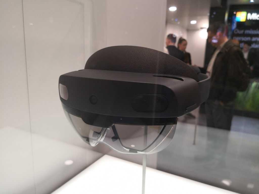 Почему я не рекомендую использовать очки дополненной реальности в бизнесе | rusbase