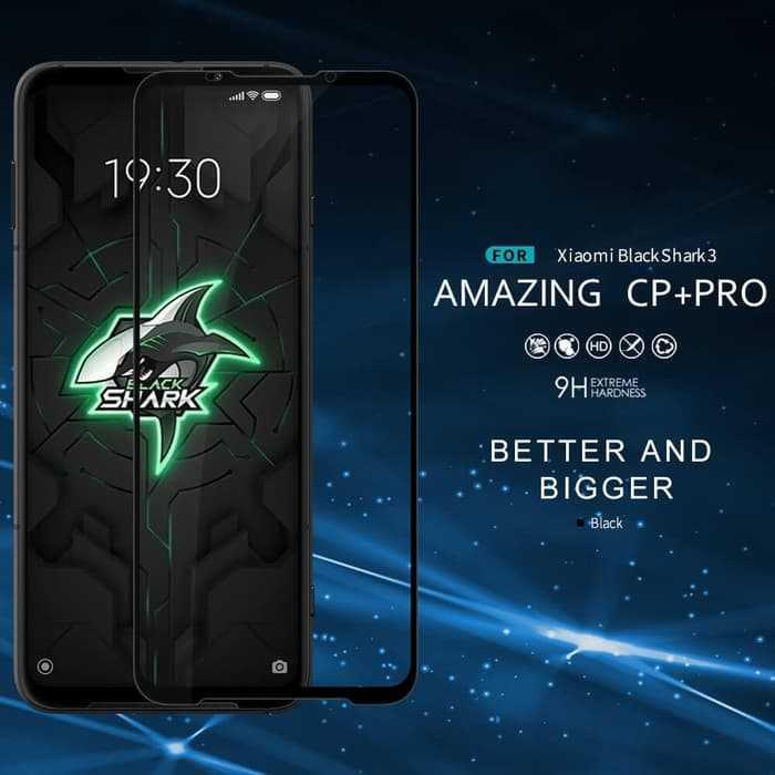 Xiaomi black shark обзор и первое впечатление! какие плюсы?