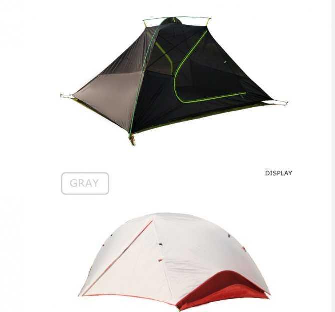 Лучшие туристические палатки для комфортного похода на 2020 год