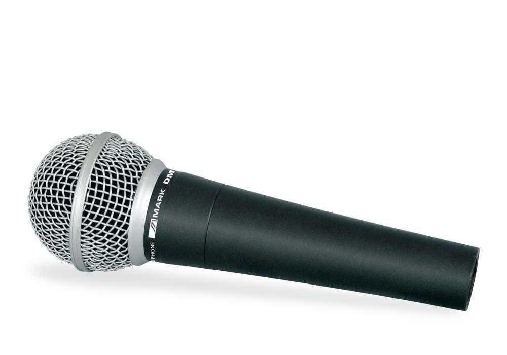 Топ-5 бюджетных микрофонов для пк