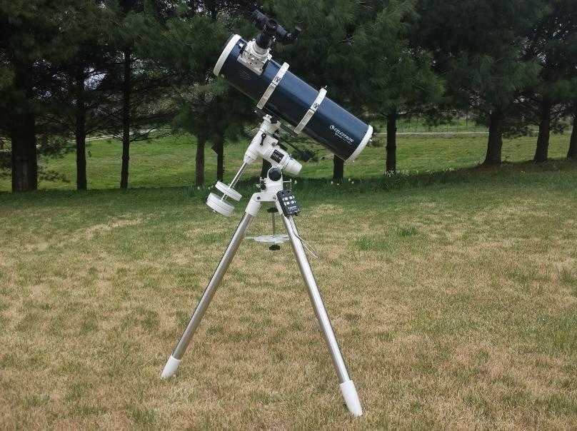 Топ 20 лучшие телескопы ( рейтинг 2020)