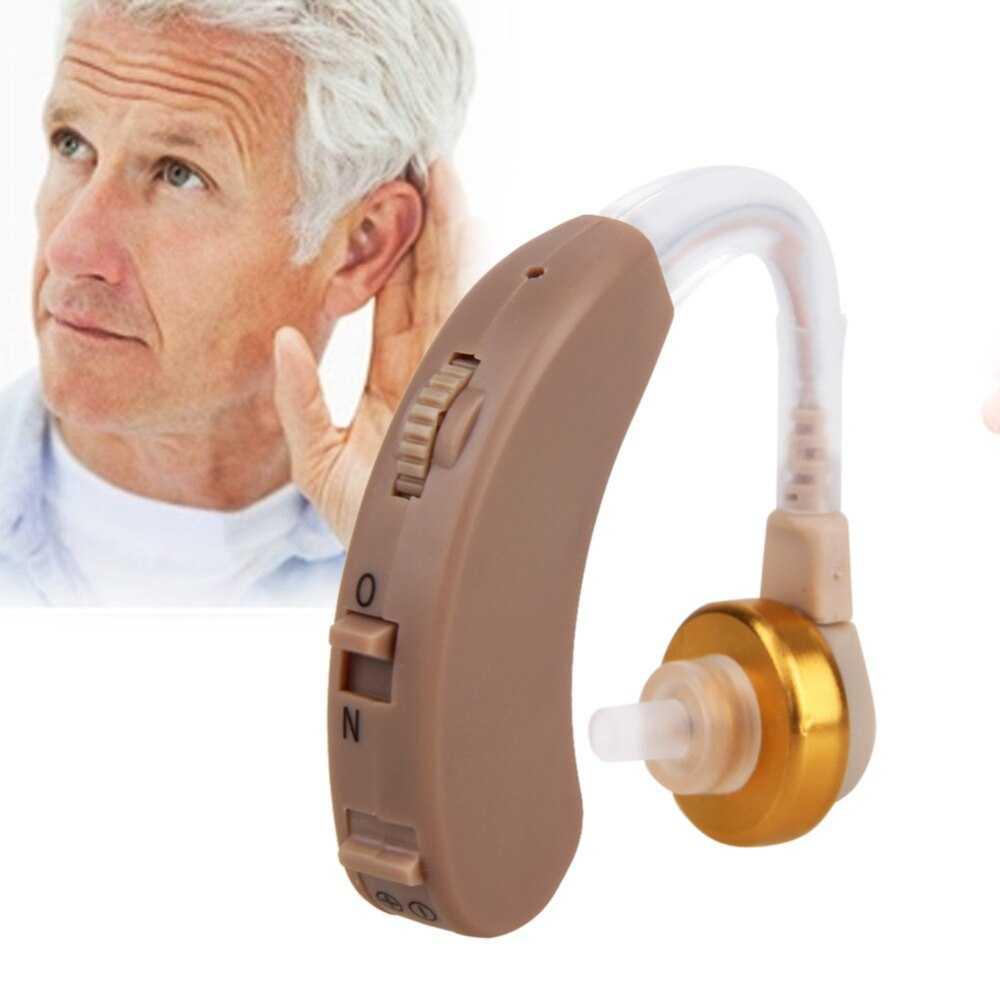 Выбираем слуховой аппарат для пожилых людей - информация о новых слуховых аппаратах, об изменении работы центров