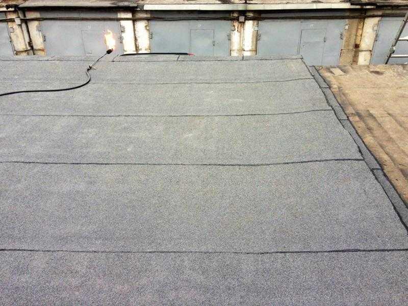 Как правильно перекрыть крышу гаража. недорогие кровельные материалы