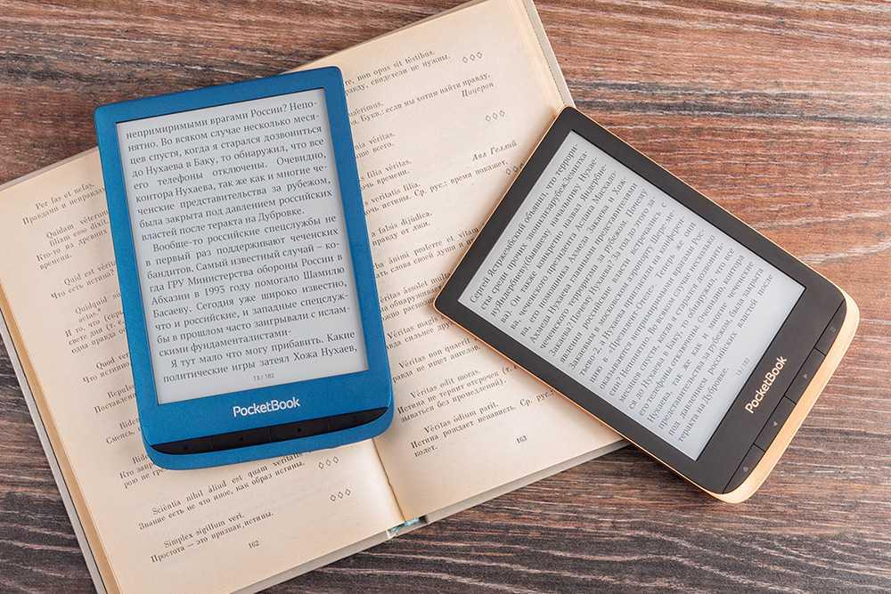 Лучшие электронные книги для чтения: рейтинг моделей 2019–2020 года (топ-12). лучшие электронные книги 2020 года