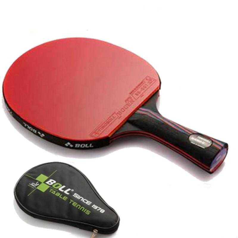 Как выбрать ракетку для настольного тенниса и какие модели лучшие
