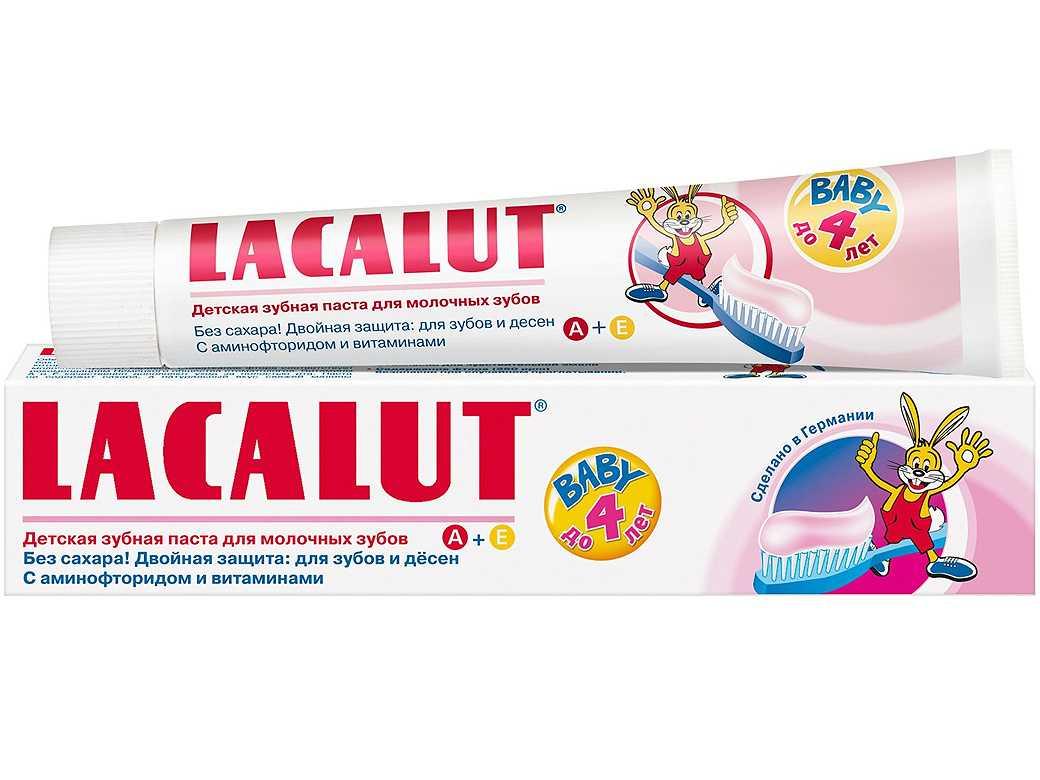 18 лучших зубных паст