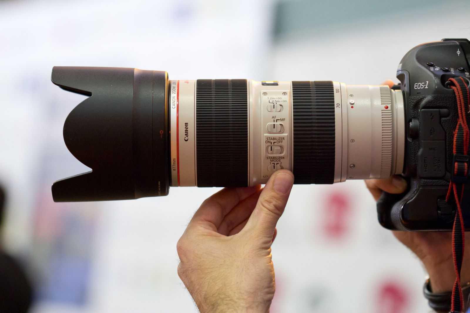 «это все, что останется после меня». десять самых важных камер olympus