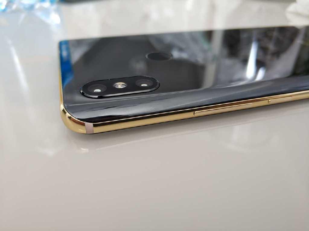 Xiaomi рассказала, как работает ее камера под экраном смартфона. когда ждать? - androidinsider.ru
