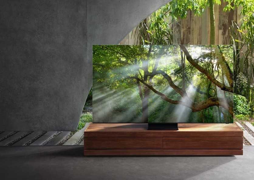 Лучшие телевизоры до 60000 рублей в 2020 году